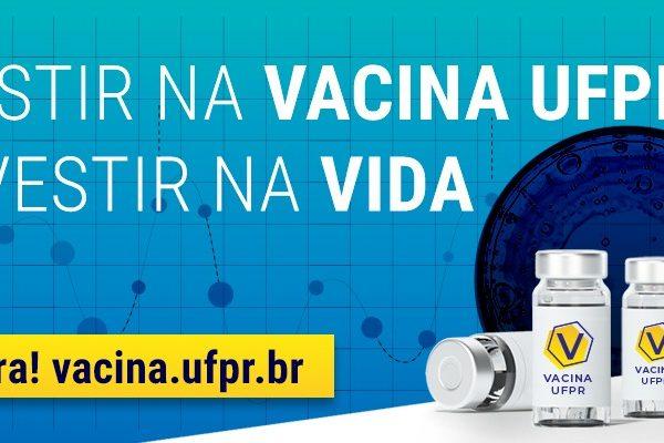 VACINA UFPR